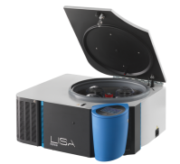 LISA Small Benchtop MultiLab Centrifuge