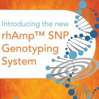 rhAmp™ SNP Genotyping System